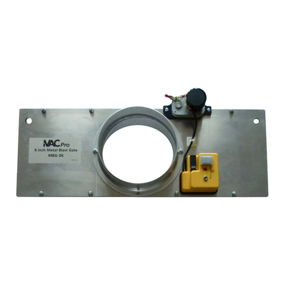 iVAC Pro 6