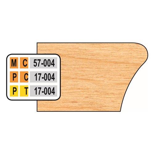 Freeborn MC-57-004 Door Edge Cutter   PMC Woodworking Machinery & Tools   Hammond, LA