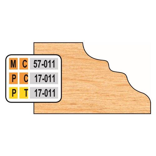Freeborn MC-57-011 Door Edge Cutter   PMC Woodworking Machinery & Tools   Hammond, LA