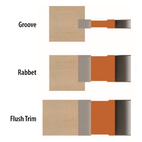 Freeborn MC-62-012 Straight Top Groovers | PMC Woodworking Machinery & Tools | Hammond, LA