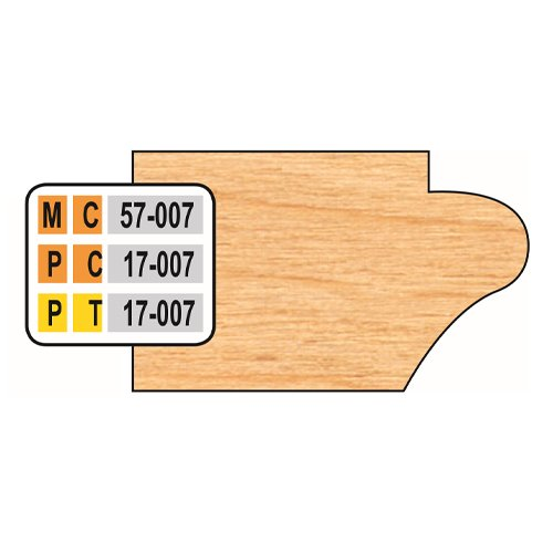Freeborn PC-17-007 Door Edge Cutter | PMC Woodworking Machinery & Tools | Hammond, LA