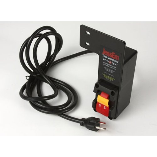 Pow-R-Tek Switch