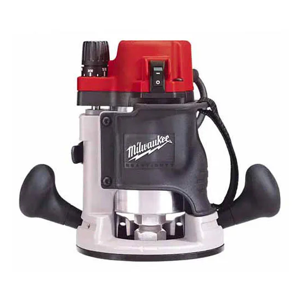 Milwaukee 1-3/4HP BodyGrip® Router