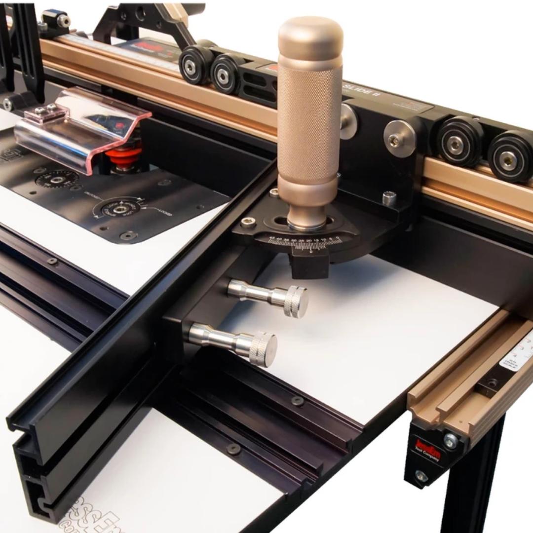 Jessem 06100 Mite-R-Slide II | PMC Woodworking Machinery & Tools | Hammond, LA
