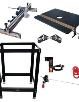 Jessem Ultimate Router Table Package