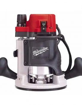 Milwaukee 1-3/4HP BodyGrip® Router | PMC Woodworking Machinery & Tools | Hammond, LA
